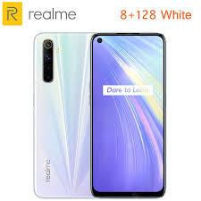 <b>New EU Version OPPO</b> Realme 6 6.5inch Fullscreen 4300mAh ...