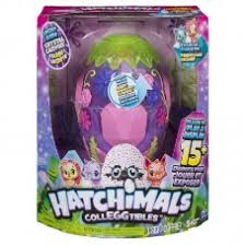 <b>Hatchimals</b>