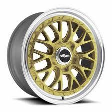 Rotiform Alloy Wheels | Enhanced Performance - LK Performance
