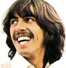Fans of the legendary Beatles member, George Harrison, gathered together on the 25th February to mark his 70th birthday. - George-Harrison-Beatles