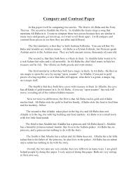 compare and contrast paper   buy essay uk compare and contrast paper