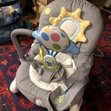 <b>Кресло</b>-<b>качалка Chicco</b> детское с вибрацией – купить в ...