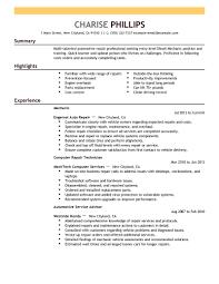 mechanic resumes school superintendent resume entry level installation repair construction superintendent resume examples