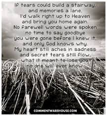 Remember Lost Loved Ones Quotes. QuotesGram via Relatably.com
