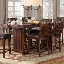 furniture design sea side zuo footrests gorgeous loon peakampreg corbeil counter height dining table