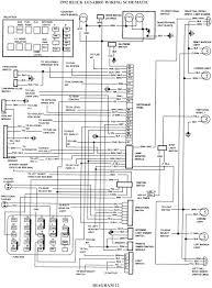 buick lesabre fuse diagram 1992 buick lesabre schematic wiring diagrams schematic wiring 1992 buick lesabre schematic wiring diagrams