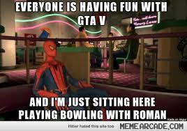 How I currently feel as a PC gamer - Meme Arcade via Relatably.com