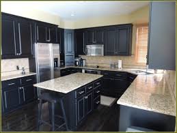 cabinet dark cabinets wood include dark kitchens with wood include black base and wall white marble count