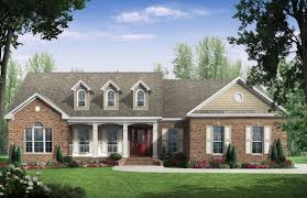 European and French Style House PlansUnique Features of European and French Style House Plans  European French House Plan HPG  B R