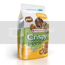 Opinions about hamster <b>muesli</b> - Food & Nutrition - Hamster Hideout ...