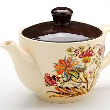 """<b>Чайник заварочный</b> """"<b>Loraine</b>"""", 920 мл. 24858 — купить в ..."""
