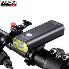 <b>Solar Power LED</b> USB <b>Bicycle</b> Head <b>Light</b> Mountain Road <b>Bike</b> ...
