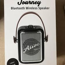 Беспроводная <b>колонка Alive Audio</b> Journey black – купить в ...