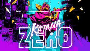 <b>Katana</b> ZERO on Steam