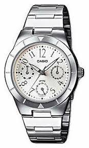 Наручные <b>часы CASIO LTP</b>-2069D-<b>7A2</b> — купить и выбрать из ...