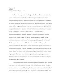 response essay summary and response essay sample executive summary full size of essay sample response essay summary response essay example about sample summary or