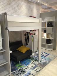Loft Bed With Sofa Fun And Playful Furniture Ideas For Kids Bedrooms