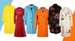 50 теплых (и очень красивых!) <b>пальто</b> из городских магазинов