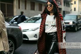 <b>Стиль</b> гостей недели моды в Милане 2017   Wildberries <b>Style</b> ...