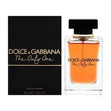 Dolce & Gabbana The Only One Eau De Parfum ... - Amazon.com
