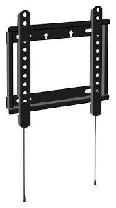 <b>Кронштейн</b> для телевизора <b>TRONE Frame</b> 10 Черный, купить в ...