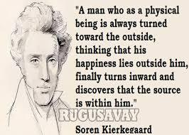 Soren Kierkegaard Quotes Stupid. QuotesGram