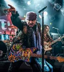 <b>LITTLE STEVEN</b> & THE DISCIPLES OF SOUL - State Theatre