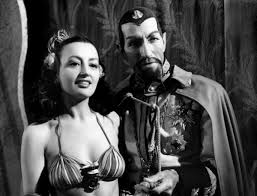 Image result for images of 1936 flash gordon serial