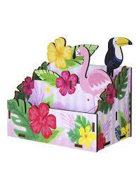 """Органайзер с печатью """"Фламинго"""" <b>Орландо</b> 12440151 в ..."""