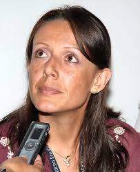 Luisa Fernanda Hernadez Villamizar, coordinadora de selección, representante del Grupo Puerto de Cartagena // Oscar Díaz Acosta / El Universal - luisa-fernanda