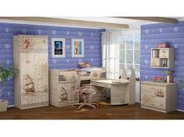 <b>Детский гарнитур Квест</b> К1. Купить мебель для <b>детской</b> комнаты ...