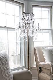 chandelier floor lamp chandelier floor lamp home lighting