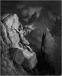 sympathy for the devil the uses of paradise lost in olaudah paradise lost 9