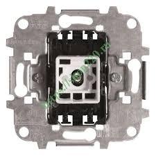 Купить Механизм <b>1</b>-<b>клавишного</b> выключателя, 1-полюсного, 10А ...
