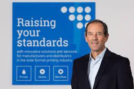 Former HP Executive Gido van Praag joins <b>Color</b> Concepts as ...
