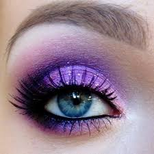 easy cool eye makeup