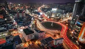 Resultado de imagem para Ulsan Coreia do Sul