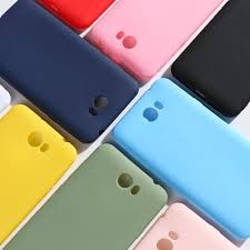 Case For Huawei Honor 5A <b>Candy Color Silicone</b> Soft Cover For ...
