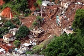 Hasil gambar untuk gambar bencana alam banjir dan longsor