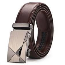 Reversible Men's Leather Belt | Men's Wear | Leather belts ...