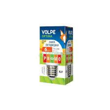 <b>Лампочка Volpe LED</b>-JCDR-5W/<b>WW</b>/GU5.3/O КАРТОН ...