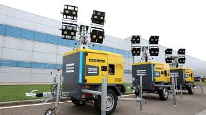 <b>LED Portable</b> Light Towers the <b>5</b> reasons to choose HiLight H5+ for ...