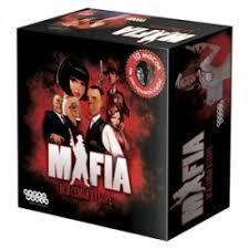 <b>Мафия</b> (<b>Mafia</b>) серия <b>настольных игр</b> - купить <b>карточную игру</b> в ...