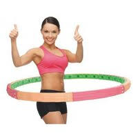 «Тяжелый <b>хулахуп Health Hoop</b> One (3,1 кг)» — Результаты ...