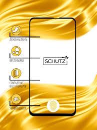 Защитное стекло для <b>Samsung Galaxy</b> A60 Schutz 11D Full ...