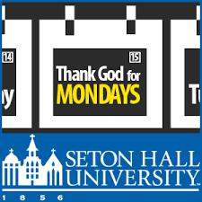 WSOU: Thank God For Monday