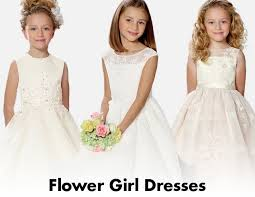 <b>Flower Girl Dresses</b> | Dillard's