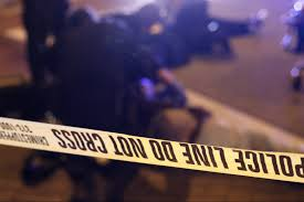 Race and Homicide in America, by the Numbers   National News ...