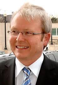 Kevin Rudd Quotes - Celebrity Quotes via Relatably.com
