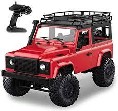 Goolsky Rock Crawler <b>1</b>/<b>12 4WD</b> 2.4G Remote Control High Speed ...